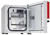 Inkubatoren mit natürlicher Umluft
