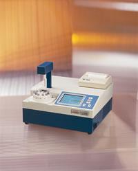 Messtechnik Mehrprobengerät